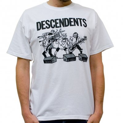 Descendents - Cartoon | T-Shirt