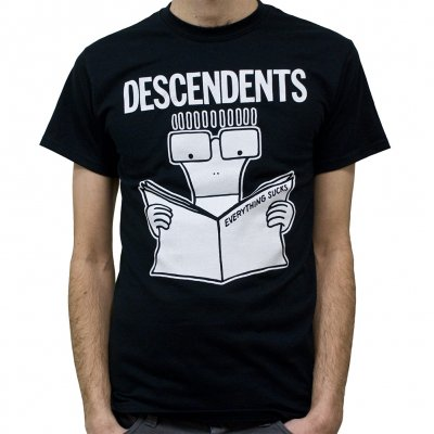 Descendents - Milo | T-Shirt