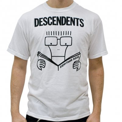 Descendents - Everything Sucks | T-Shirt