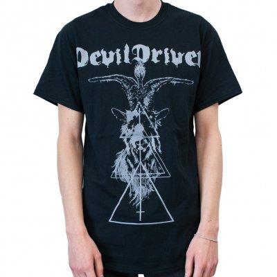 devil-driver - Goat | T-Shirt