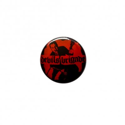 hellcat-records - Album Cover | Button
