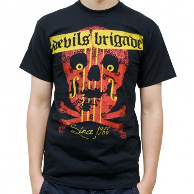 epitaph-records - Skull Bones | T-Shirt