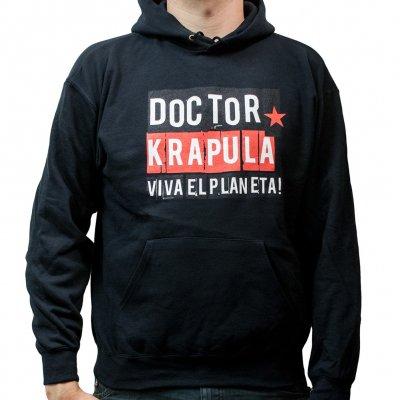 doctor-krapula - Viva El Planeta | Hooded Sweatshirt