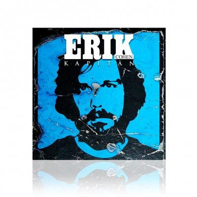 erik-cohen - Kapitän | CD EP
