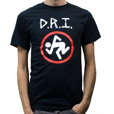 dri - Scratch Logo | T-Shirt