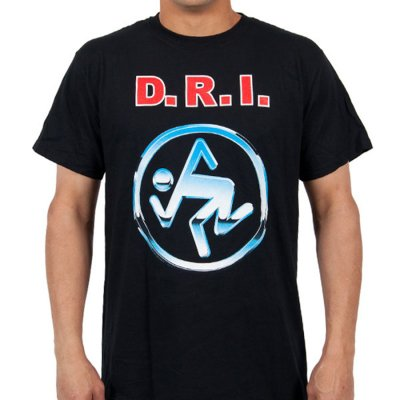dri - Crossover |T-Shirt