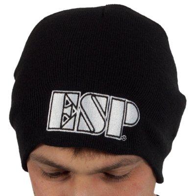 ESP Guitars - Logo | Beanie
