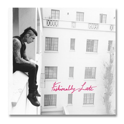 Falling In Reverse - Fashionably Late | CD