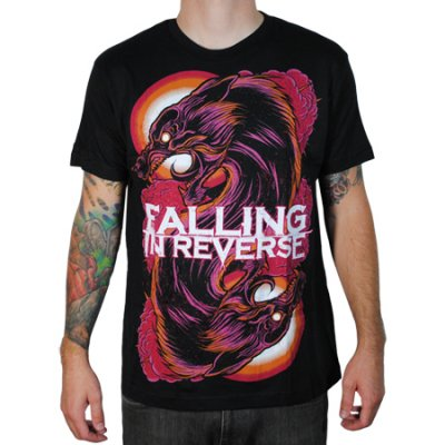 Falling In Reverse - Wolves | T-Shirt