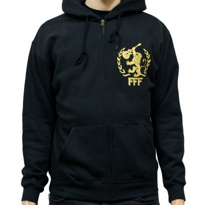 far-from-finished - Lion | Zip-Hood