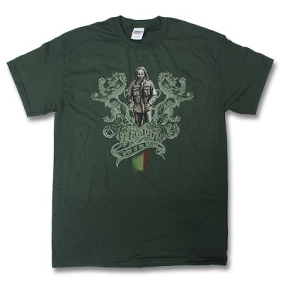 ziggy-marley - Love Religion | T-Shirt