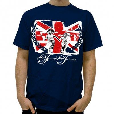 Frank Turner - Martyr | T-Shirt