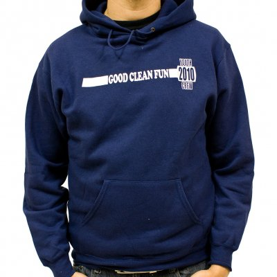 Good Clean Fun - Youth Crew | Hoodie