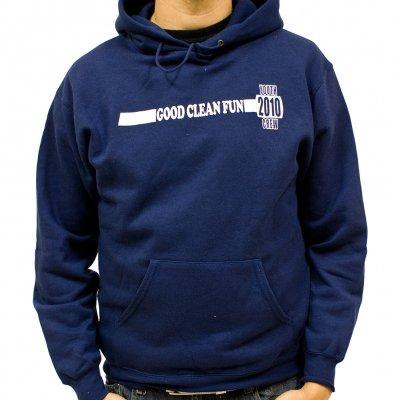 Good Clean Fun - Youth Crew |Hoodie