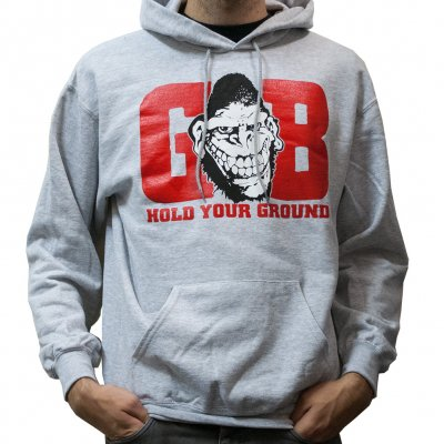 Gorilla Biscuits - Hold Your Ground | Hoodie