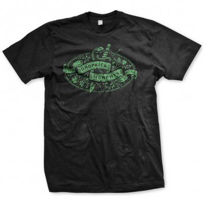 dropkick-murphys - Shield | T-Shirt