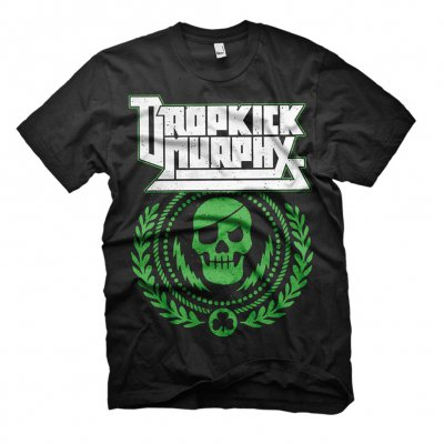 dropkick-murphys - Lizzy | T-Shirt