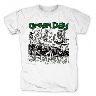 green-day - Live Pic | T-Shirt