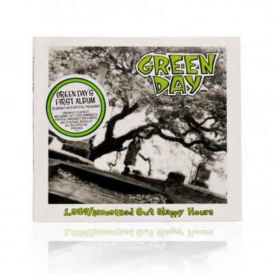 green-day - 1039 / Smoothed Out... | CD