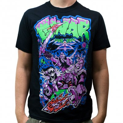 Gwar - Alien Decapitation | T-Shirt
