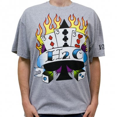 h2o - 1st Album | T-Shirt