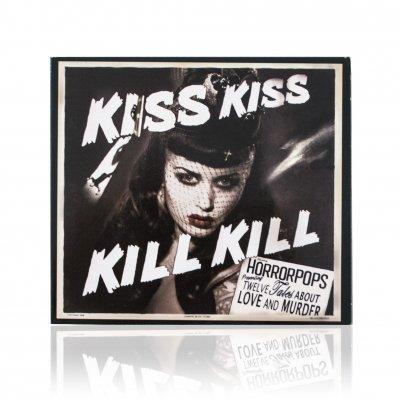 epitaph-records - Kiss Kiss Kill Kill | CD