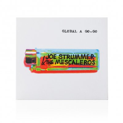 Joe Strummer & The Mescaleros - Global A Go-Go | CD