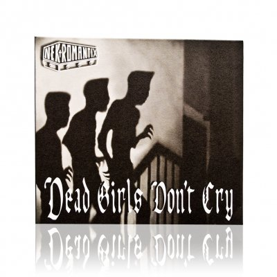 Nekromantix - Dead Girls Don't Cry | CD