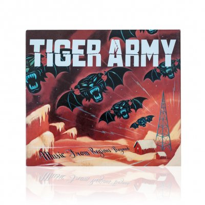 Tiger Army - Music From Regions Beyond | CD
