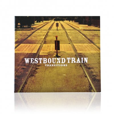 Westbound Train - Transitions | CD