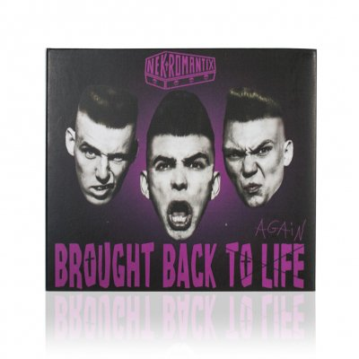 Nekromantix - Brought Back To Life | CD