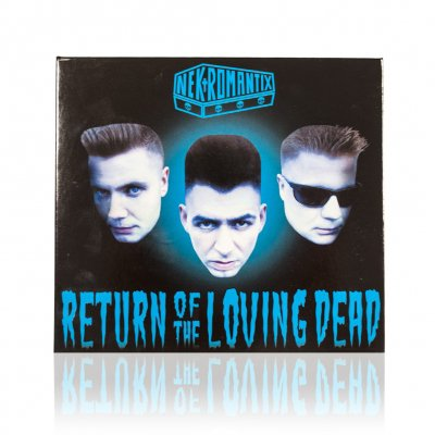 Nekromantix - Return Of The Loving Dead | CD