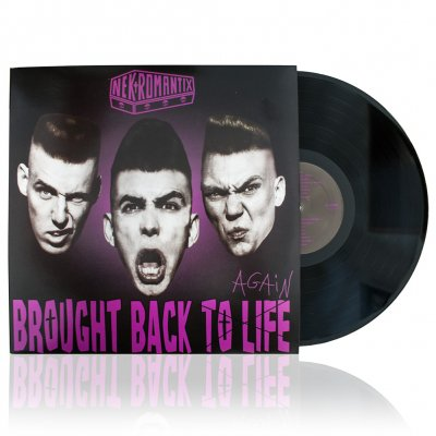 Nekromantix - Brought Back To Life | Vinyl