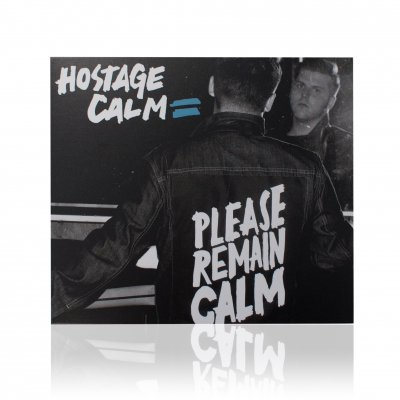 Hostage Calm - Please Remain Calm | CD