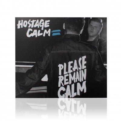 Please Remain Calm | CD