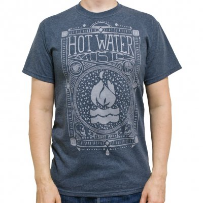 Hot Water Music - Americana | T-Shirt