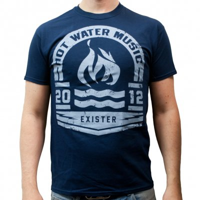 Hot Water Music - Olympic | T-shirt