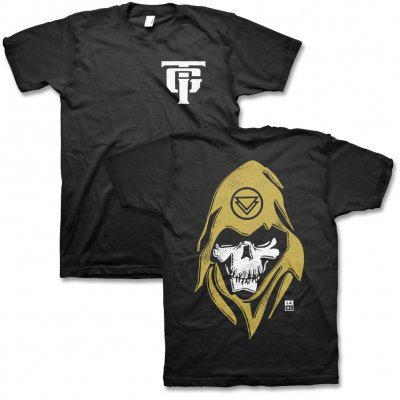 The Ghost Inside - Reaper | T-Shirt