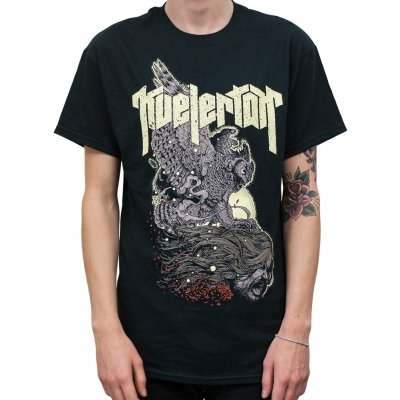 kvelertak - Owl Decapitation | T-Shirt