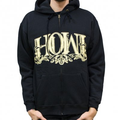 Howl - Viking | Zip-Hood