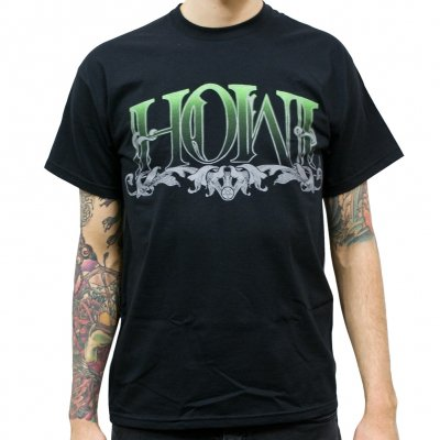 Howl - Logo | T-Shirt