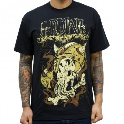 Howl - Viking | T-Shirt