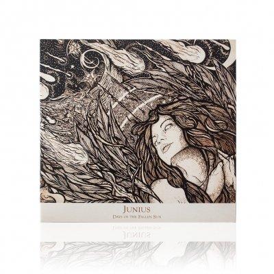 Junius - Days Of The Fallen Sun | CD EP