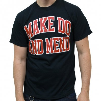Make Do And Mend - Varsity | T-Shirt