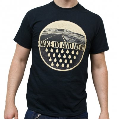 Make Do And Mend - Raindrops | T-Shirt