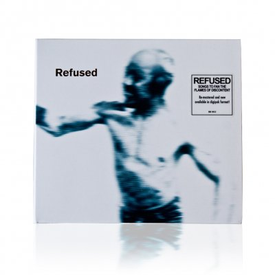 Refused - Song To Fan The Flames...| CD