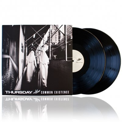 thursday - Common Existence | 2xVinyl