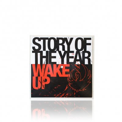 story-of-the-year - Wake Up | 7 Inch