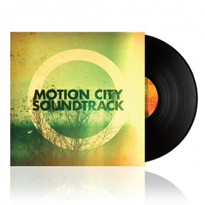 Motion City Soundtrack - Go | Vinyl