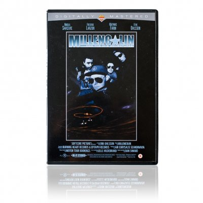 Millencolin - ...And The Hi-8 Adventures | DVD